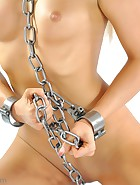 Natalia Shackled