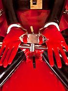Self bondage, pt.4