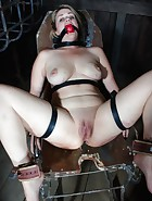 Bondage Is The New Black: Episode 3