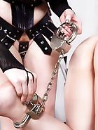 My little slavegirl