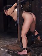 Hot Asian, Hard Steel
