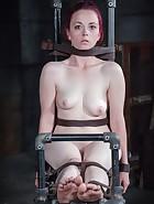 Custom metal bondage devices