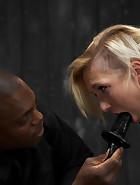Maia Davis vs Jack Hammer, pic 11