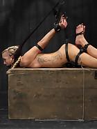 Maia Davis vs Jack Hammer, pic 14