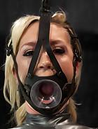 Maia Davis vs Jack Hammer, pic 3