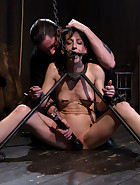 Harsh Treatment and Predicaments Noir Style, pic 13