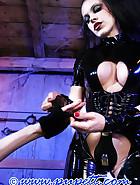 Iron bondage gear, pic 7
