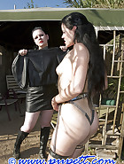 Chastity punishment, pic 11