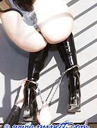 Chastity corset, pic 3