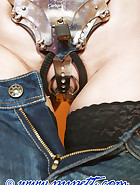 Chastity belt laundry, pic 14