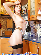Chastity belt laundry, pic 9