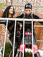 Chastina and Carina, pic 10