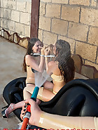 Wet BDSM games, pic 9