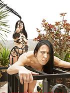 Slave Venus Black, pic 2