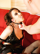 Caught by Mistress, pic 13