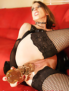 Caught by Mistress, pic 9