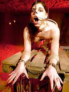 Slave on hooks, pic 8