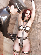 Complete set of chastity, pic 8