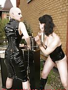 Liv serving Lilith, pic 11