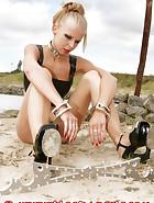 Clejuso handcuffs, pic 4