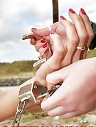 Clejuso handcuffs, pic 6