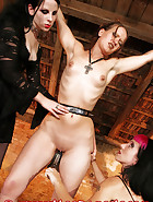 Tollyboy chastity belt, pic 1