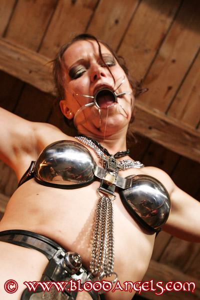 Tollyboy Chastity Belt