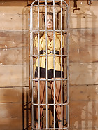 Caged Pig, pic 6
