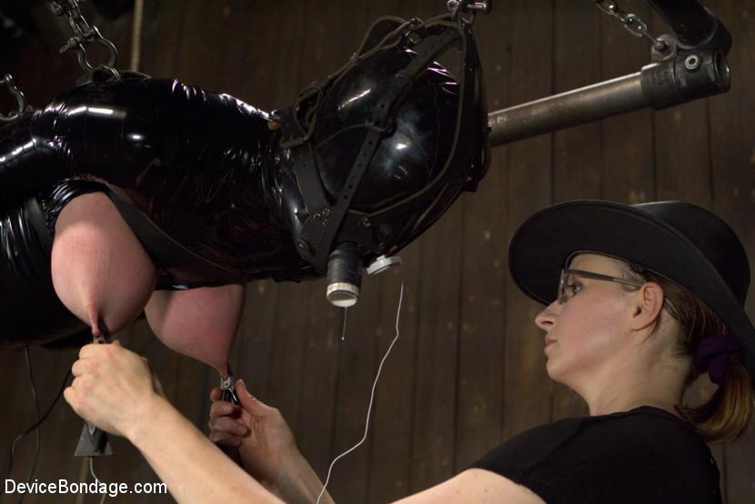 bondage anleitung sex in latex