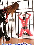 Rubber prison, pt.2, pic 11