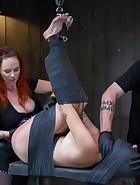 Missy Minks - Live BDSM Show, pic 2