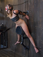 Missy Minks - Live BDSM Show, pic 9