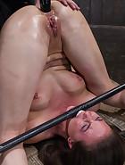 Double Teamed-Extreme Bondage, pic 10