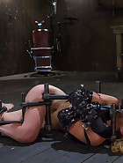 Tormenting the New Girl, pic 5