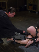 Tormenting the New Girl, pic 7