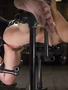 Overwhelmed with Brutal Bondage, pic 4