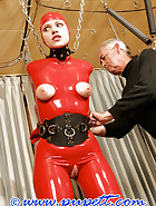 JG leather - The Creature, pic 12