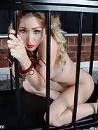Cuffed and Caged, pic 12