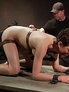 Grueling predicament bondage, pic 5