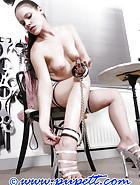 A new chastity belt, pt.2, pic 9