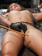 Squirting Shop Slut, pic 4