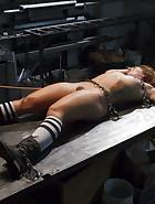 Squirting Shop Slut, pic 10