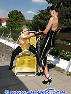 A walk in latex, pic 6