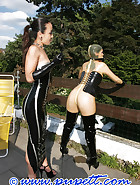 A walk in latex, pic 10