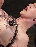 Extreme Torment, Brutal Device Bondage, pic 1