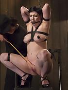 Extreme Torment, Brutal Device Bondage, pic 8