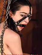 Xtreme tit torture, pt.3, pic 3