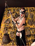 Xtreme tit torture, pt.3, pic 8