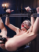 Encased, Restrained and Tormented!, pic 12