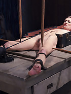 Encased, Restrained and Tormented!, pic 3